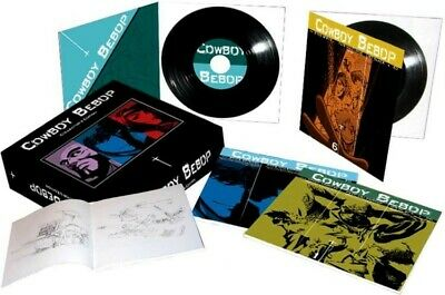 Cowboy Bebop - Collector´s Edition (Blu-Ray)