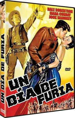 Un Dia De Furia (1956) (A Day Of Fury)