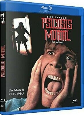 Psicosis Mortal (Blu-Ray) (The Vagrant)