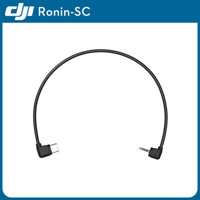 Original DJI Ronin-SC RSS Control Cable For Panasonic!!IN STOCK !!2019  Now
