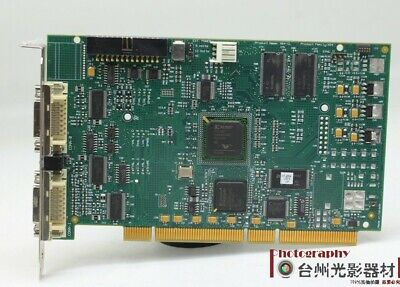 Used Good  DALSA OC-64CO-00080 X64-CL_Full  #ship EXPRESS