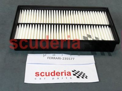 Ferrari - 235577 - Air Filter - For Usa, Cdn for California, California T