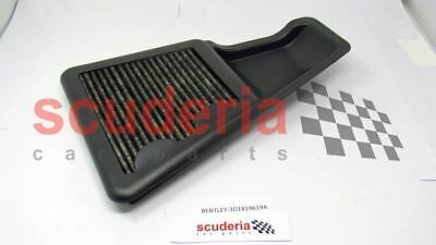 Bentley 3D1819619A Pollen Filter Left Hand Fits Flying Spur Continental GT GTC