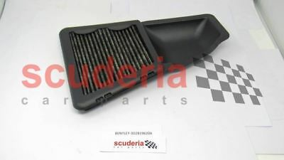 Bentley 3D2819620A Right Hand Pollen Filter Fits Continental Flying Spur GT GTC