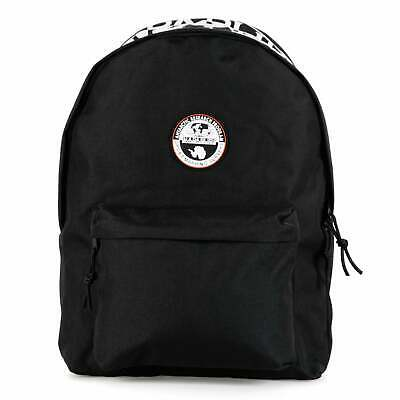 Napapijri Happy Day Pack 1 Backpack (Black)