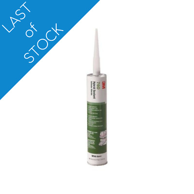 3M 760 Hybrid Adhesive Sealant – Pack of 17 - 202027