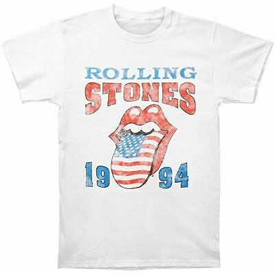 Rolling Stones 1994 T-Shirt All Sizes New