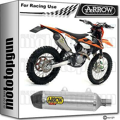 Arrow Silencer Race Race-Tech Titanium Cc Ktm Exc-F 250 2019 19