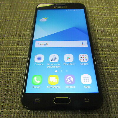 Samsung Galaxy J7 Sky Pro, 16Gb (Unknown) Clean Esn, Works, Please Read!! 31358