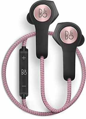 B&O PLAY by Bang & Olufsen Wireless Earbud Beoplay H5 Earphone Dusty Rose
