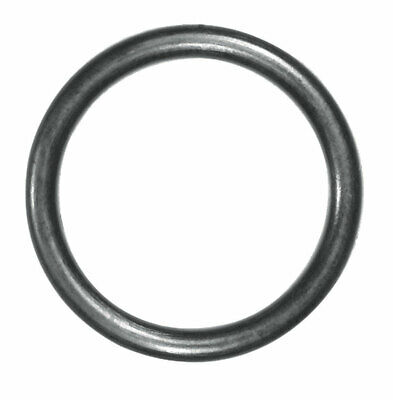 Danco  0.31 in. Dia. Rubber  O-Ring  1 pk