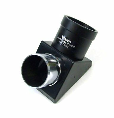 Vixen Astronomical Telescope Accessories Prism Zenith Prism 31.7 3675-04 F/S D