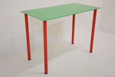 Office - Console - Side Table - Vintage - Years 80 - Design - Minimalist