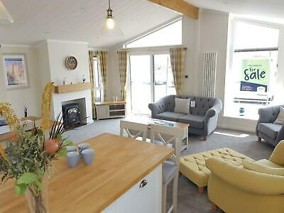 luxury lodge for sale at camber sands in east sussex near hastings and kent