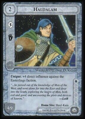MECCG Middle-earth Ren The Unclean The Wizards Limited TWL Middle earth LOTR NM