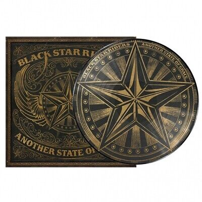 Black Star Riders - Another State of Grace (LP Picture Disc)