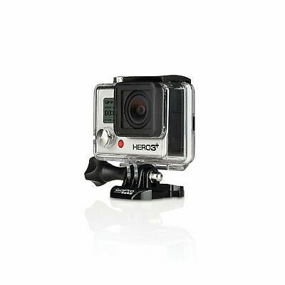 GoPro HERO3+ Black Edition - 4K Camera Camcorder WiFi Ultra HD - CHDHX-302