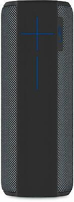 Ultimate Ears - MEGABOOM - Portable Wireless Bluetooth Speaker - Charcoal Black