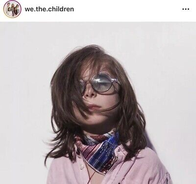 We The Children Sunglasses