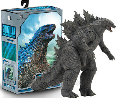 NECA Godzilla 2019 King Of The Monsters 18cm PVC Action Figure Model Statue Toy