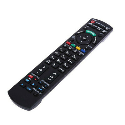 Replacement For PANASONIC REMOTE CONTROL FOR TV VIERA N2QAYB000321 Plasma