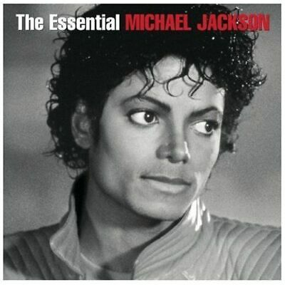 Michael Jackson - The Essential Michael Jackson (2 X CD ' The Best Of)  CG11