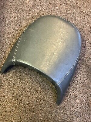 2015 Peugeot Django 125 Rear Pillion Seat Section