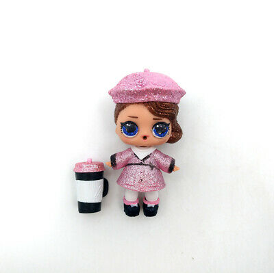 LOL Surprise Doll B-011 Clothes Outfit Set Bling Series Big Sister Figure POSH
