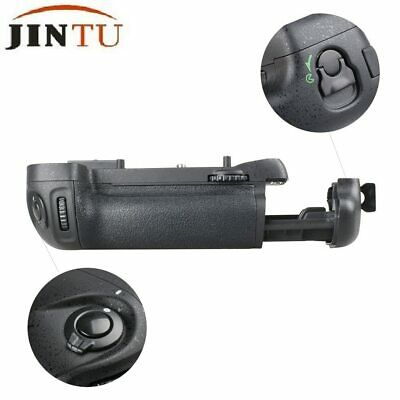 JINTU Vertical Battery Grip Pack for Nikon D7100 D7200 Digital DSLR Camera