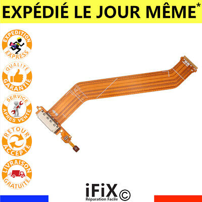 Connecteur De Charge Nappe Flex Dock Usb Galaxy Tab 2  Samsung Gt P5100 / P5110