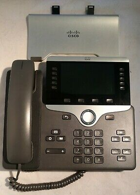 Set Up Cisco 8851