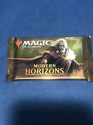 MTG - Modern Horizons - Booster Pack (Factory Sealed)