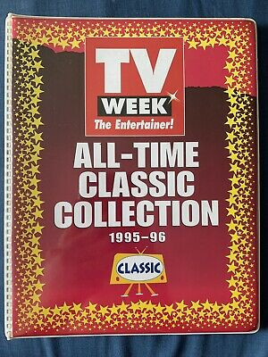 TV Week All Time Classic Collection 1995-96