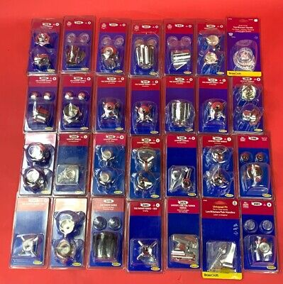 Lot Of 28 Bass Craft Bath Tub Shower Lavotory Bathroom Sink Handles Variety