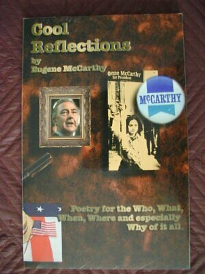 COOL REFLECTIONS By Eugene Mccarthy **Mint Condition**