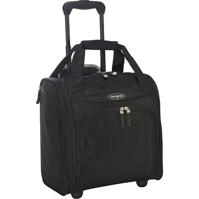 Samsonite Wheeled Underseat Small 3 Colors Softside Carry-On NEW
