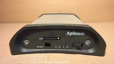 APLICOM C 1108 D326551 Telemetry C-series GPS tracker fleet management