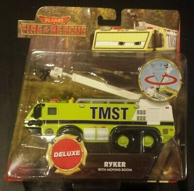 DISNEY PLANES FIRE RESCUE LEAVE THE LODGE 3 PACK OL/' JAMMER CAD 2015 SAVE 6/% GMC
