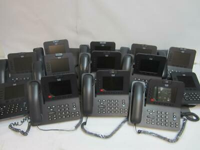NEW CISCO CP-7832-3PCC-K9 VoIP Conference Phone with Firmware