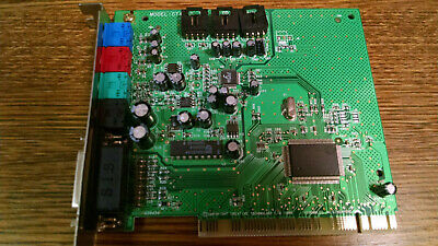 CREATIVE LABS CT4740 SOUND CARD WINDOWS XP DRIVER DOWNLOAD