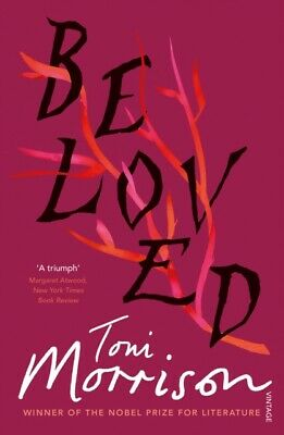 Beloved Morrison Toni Paperback / Softback NEW