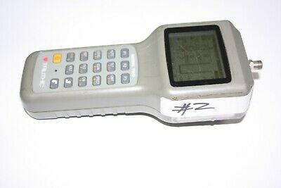 Trilithic inc. Model Two CATV Signal Level Meter #2 box #IN