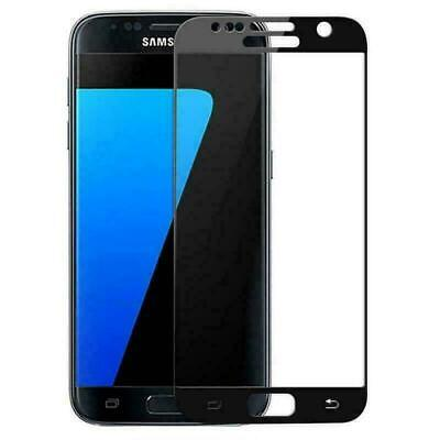 New 3D Full Cover Tempered Glass Film Screen Protector For Samsung Galaxy S6