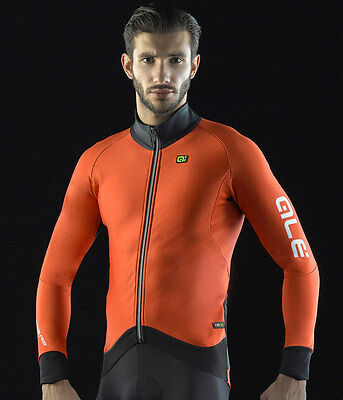Ale' - PRR Climate Protection Jacket Winter Red
