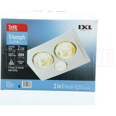 REPLACEMENT COVER FOR IXL Triumph Bathroom Heater - $46.00 ...