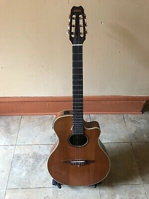 Yamaha APX-9NA Acoustic/Electric