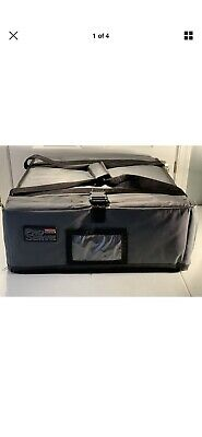 Rubbermaid Commercial PRO SERVE PROSERVE Insulated Food Service Bag Catering
