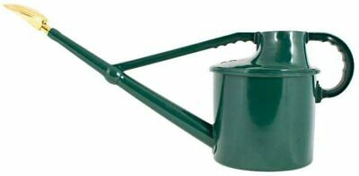 Haws Deluxe Watering Watering Can Green 7litre
