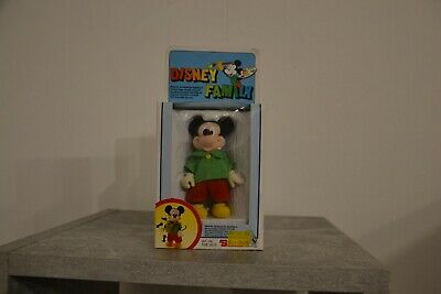 Disney Family Mickey Mouse SImba In OVP Kein DuckTales