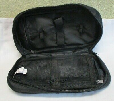 Large Diabetic Insulin Supply Travel Carry Case